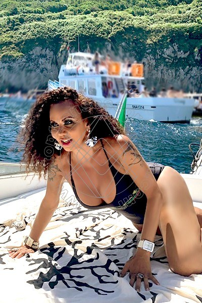 Sandra Transex MILANO 3341740878